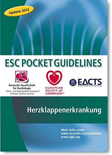 Herzklappenerkrankung (Pocket-Leitlinien)