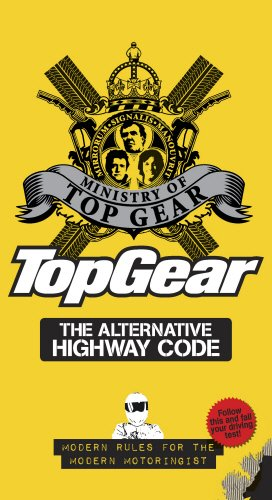 Top Gear: The Alternative Highway Code thumbnail