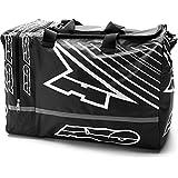 AXO Weekender Gear Bag, Schwarz/Weiss