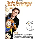 Living Puppets W227-1 DVD Olaf Möller