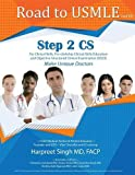 #10: Road to USMLE Step 2 CS