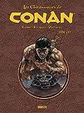 Les chroniques de Conan T22 1986 II
