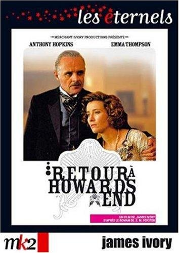 retour-a-howards-end-edition-simple