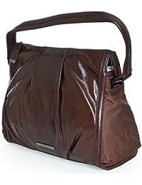 GF ferré gianfranco ferré vOLTAIRE wx5bmd_marroneu252 sacs à main marrone sac à bandoulière