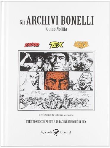 Download Gli archivi Bonelli: 1