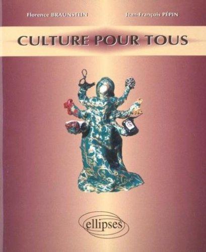Culture pour tous