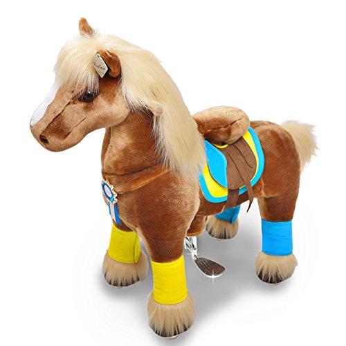 PonyCycle ® Boutique Officielle Jouet Nouveau Style 2018 - Balade sur Cheval...