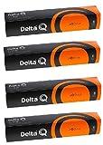 Capsulas Delta Q Activus 40 Unidades