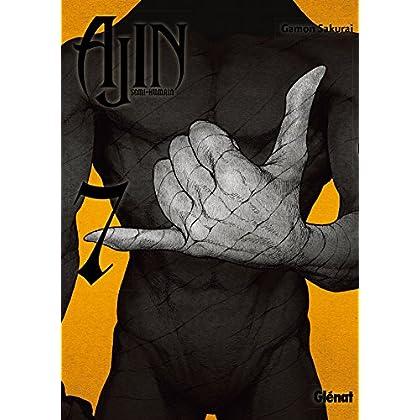 Ajin - Tome 07