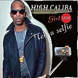 Girl, Stop Tek a Selfie