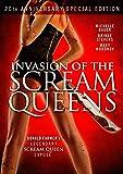 Invasion Of The Scream Queens [UK Import]