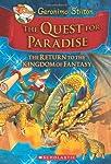 Geronimo Stilton - The Quest for Paradise
