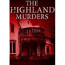 The Highland Murders: Book 2