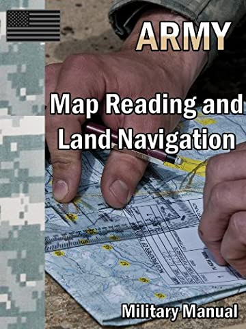 Map Reading and Land