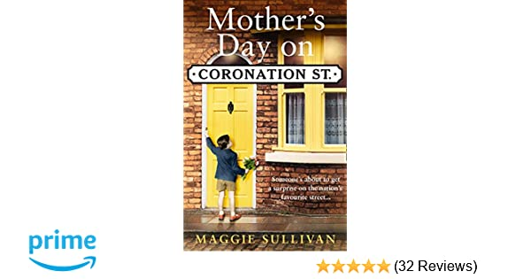 Mother's Day on Coronation Street (Coronation Street, Book 2