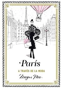 París a través de la moda par Megan Hess