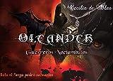OLEANDER; Guerreros noctámbulos: Una novela para young adults de romance, vampiros y fantasía.