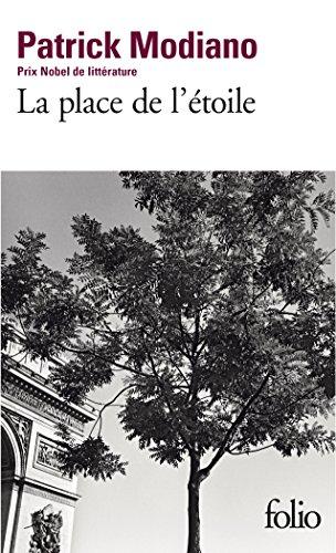 La Place de l'étoile par Patrick Modiano