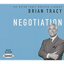 Negotiation (Brian Tracy Success Library)