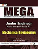 MEGA Metro Link Express for Gandhinagar and Ahmedabad Co. Ltd. Mechanical Engineering (Junior Engineer)