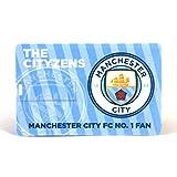 #5: Manchester City F.C. No.1 Fan Card Pendrive (Memory - 8GB)