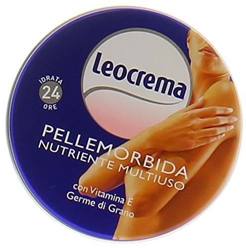 Leocrema Pelle Morbida Ml.50