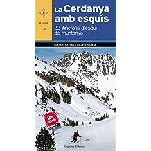 La cerdanya AMB esquís - Edició revisada (Azimut)