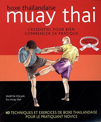 Muay tha : Boxe thalandaise
