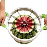 Scavino melone Belita Creative grande frutta Affettatrice casuale impugnatura, 14,7 x 11 x 3,30 (1,3 cm)
