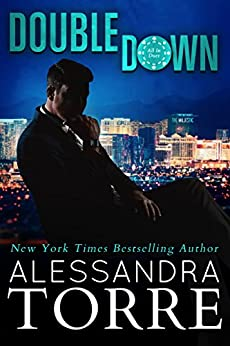 Double Down (All In Duet Book 2) by [Torre, Alessandra]