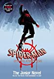 Spider-Man Into the Spider-Verse: The Junior Novel