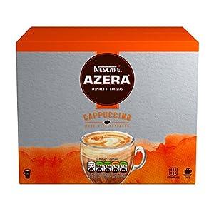 NESCAFÉ AZERA Instant Coffee Sachets,Box of 35