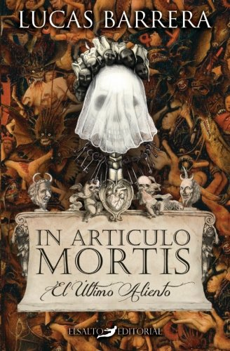 In articulo mortis: El último aliento