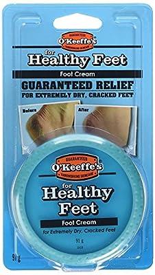 O'Keeffe's Healthy Feet 91 grams Jar [Energy Class A]
