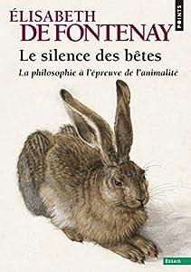 """Afficher """"Le silence des bêtes"""""""