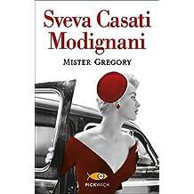 Mister Gregory (Pandora) (Italian Edition)