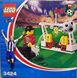 LEGO 3424 Fußball (Alter 6-12)