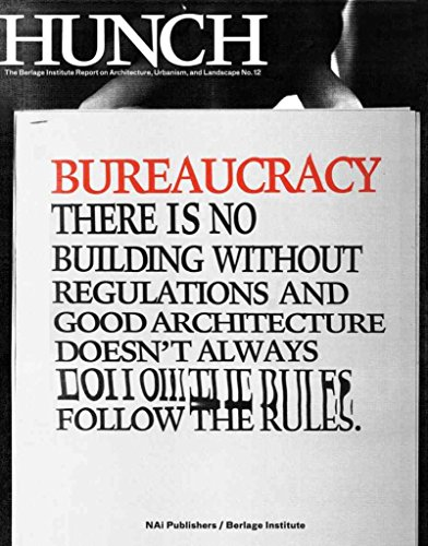 [(Bureaucracy)] [Edited by Salomon Frausto ] published on (October, 2009)
