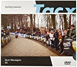 Tacx DVD Film Radklassikerstrecke Gent Wevelgem Belgien für PC/Laptop, T1956.79