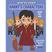 How to Draw Harry