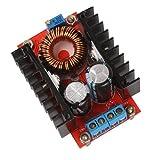 DN Nueva 100W DC 10-32V Para 60-97V Step-up Módulo Boost convertidor de energía Suppy DC