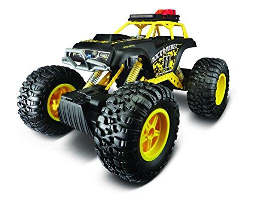 Maisto 581157 - R/C Rock Crawler 3XL 39cm, RTR 2, 4 GHz USB, Auto- und Verkehrsmodelle