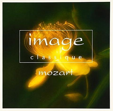 Image Classique:Mozart [Import