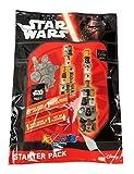 Star Wars - Starter Pack Abatons  (Panini 003037SPAINT)