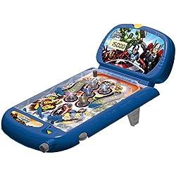IMC Toys - Marvel - Flipper Avengers - 390140