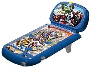 IMC Toys - 390140 - Flipper DigitaleAvengers