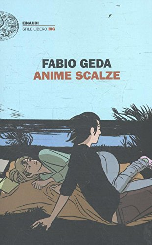Anime scalze