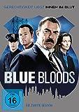 Blue Bloods - Die zweite Season [6 DVDs]