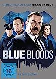 Blue Bloods - Die zweite Season [6 DVDs] - Robin Green