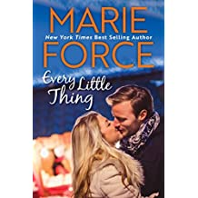 Every Little Thing: (Green Mountain #7) (Butler, Vermont Series Book 1) (English Edition)
